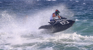 Philip Salobir - Jetski GP4 World Champion